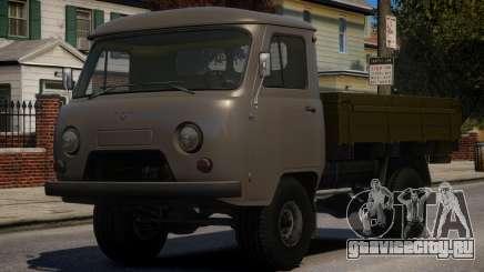 UAZ-451DM v1.1 для GTA 4