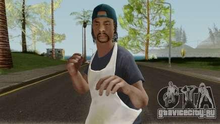New Bmochil для GTA San Andreas