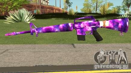Call of Duty Black Ops 3: M16 для GTA San Andreas