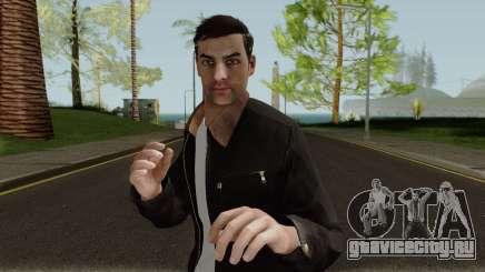 GTA Online Agent 14 Skin для GTA San Andreas