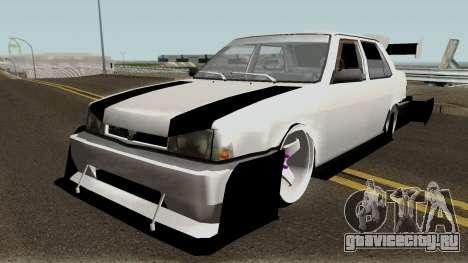 Hard Tofas для GTA San Andreas