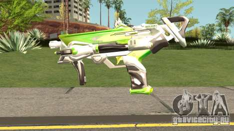 Sombra Tulum Weapon для GTA San Andreas