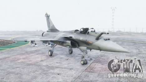 Dassault Rafale M [add-on] для GTA 5