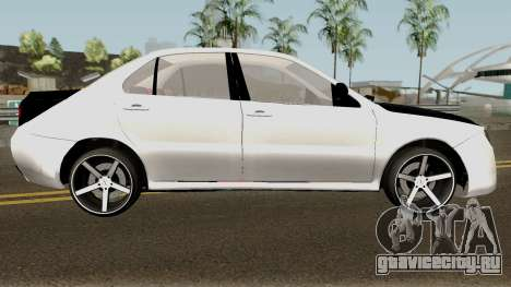 Ikco Dena V2 Sport для GTA San Andreas