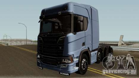 Scania Next Generation R730 V8 для GTA San Andreas