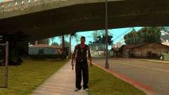 Участник 3 альянса Семьи для GTA San Andreas
