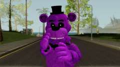 FNaF Purple Freddy