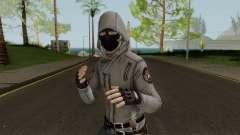 PUBG Skin 1 By LucienGTA для GTA San Andreas