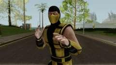 Klassic Scorpion MKXM для GTA San Andreas