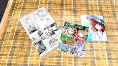 New Magazines & Books для GTA San Andreas