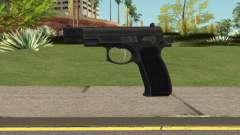 CZ85 Pistol для GTA San Andreas
