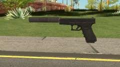 Glock 17 Silenced Escape From Tarkov