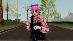GTA Online Random Female для GTA San Andreas