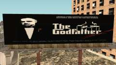New Billboard (Part 3) для GTA San Andreas