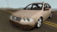 Volkswagen Bora 2014 для GTA San Andreas