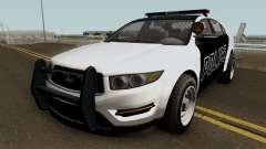 Police Interceptor GTA 5