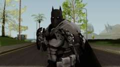 Batman XE Suit from Arkham Origins для GTA San Andreas