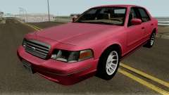 Ford Crown Victoria 2003 HQ для GTA San Andreas