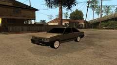 Форд Верона ГБО (Эскорт МК4) для GTA San Andreas