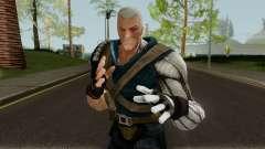 Cable Strike Force для GTA San Andreas