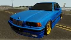 BMW E36 2.8i