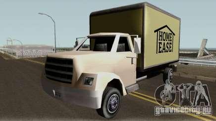 New Yankee для GTA San Andreas