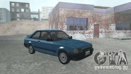 Ford Escort L 1989 для GTA San Andreas