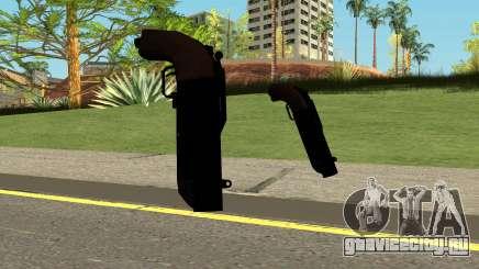 Compact Grenade Launcher GTA 5 для GTA San Andreas