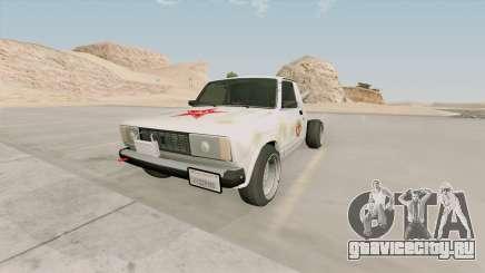 ИЖ-27175 (ВИС-2345) для GTA San Andreas