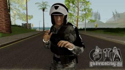 Skin ROCAM для GTA San Andreas
