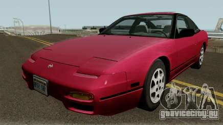 Nissan 240SX SE Fastback (S13) 1991 для GTA San Andreas