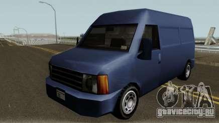 New Rumpo для GTA San Andreas