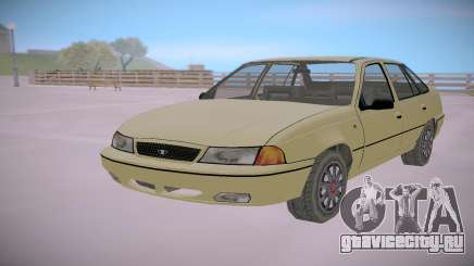 Daewoo Nexia Sedan для GTA San Andreas