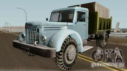 МАЗ 200 from Farming Simulator 2013 v2.0 для GTA San Andreas