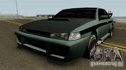 Sultan RS для GTA San Andreas