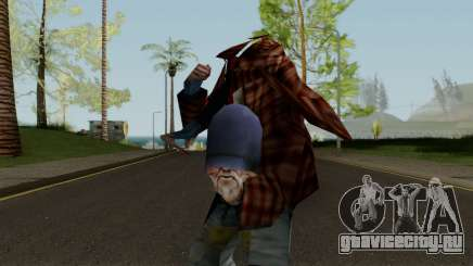Vagabundo Sin Cabeza для GTA San Andreas