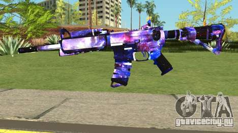 Call of Duty Infinite Warfare : NV4 для GTA San Andreas