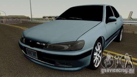 Peugeot 406 2004 для GTA San Andreas