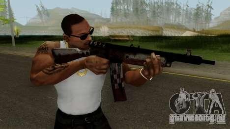 Call of Duty WWII: Volkssturmgewehr Resistor для GTA San Andreas