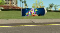 Spraycan HQ (With HD Original Icon) для GTA San Andreas