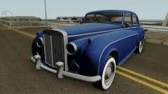Enus Stafford GTA V IVF для GTA San Andreas