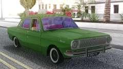 ГАЗ-24 для GTA San Andreas