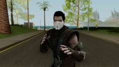 Revenant Sub-Zero MKXM для GTA San Andreas
