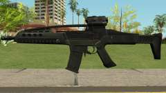 CSO2 XM8 Assault Rifle для GTA San Andreas