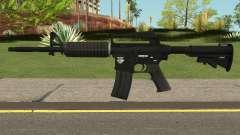 M4A1 CS: GO