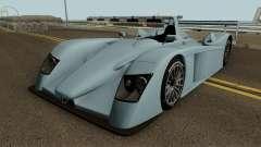 Audi R8 LMP900 2002 для GTA San Andreas