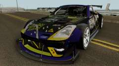 Nissan 350Z JDM E-ON (Z33) для GTA San Andreas