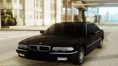 BMW E38 для GTA San Andreas