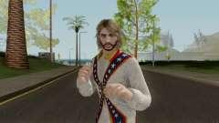 GTA Online Random Skin Cunning Stunt 2 для GTA San Andreas