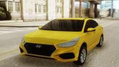 Hyundai Solaris Standard